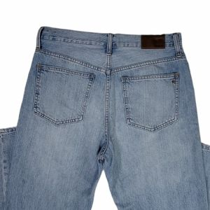 Madewell The Perfect Summer Jean 29